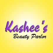 Kashee's Beauty Parlour Logo