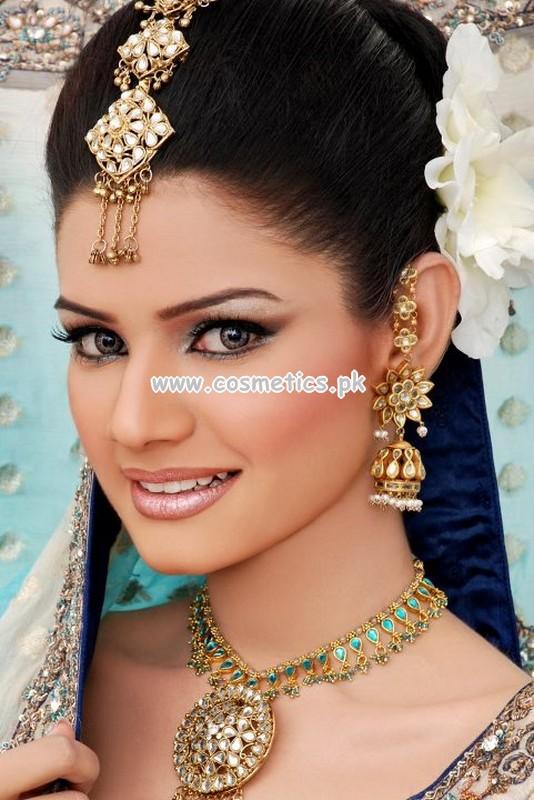 List Of Bridal Makeup : Miras Bridal Salon, Services, Make Up, Address, Prices