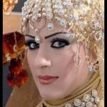 Mahrose Beauty Parlor Walima Makeup