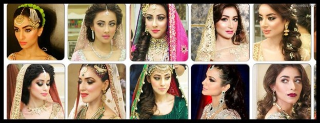 Mahrose Beauty Parlor Services And Makeup Price List