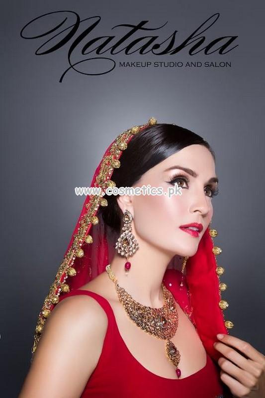 Natasha Salon By Natasha Khalid