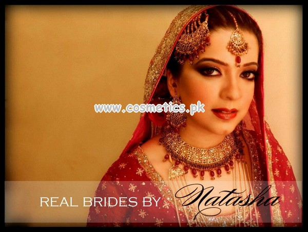 Natasha Salon By Khalid