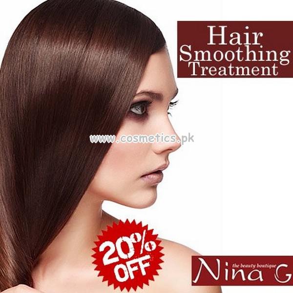 Nina g beauty salon in pakistan 005 for Nina g salon lahore