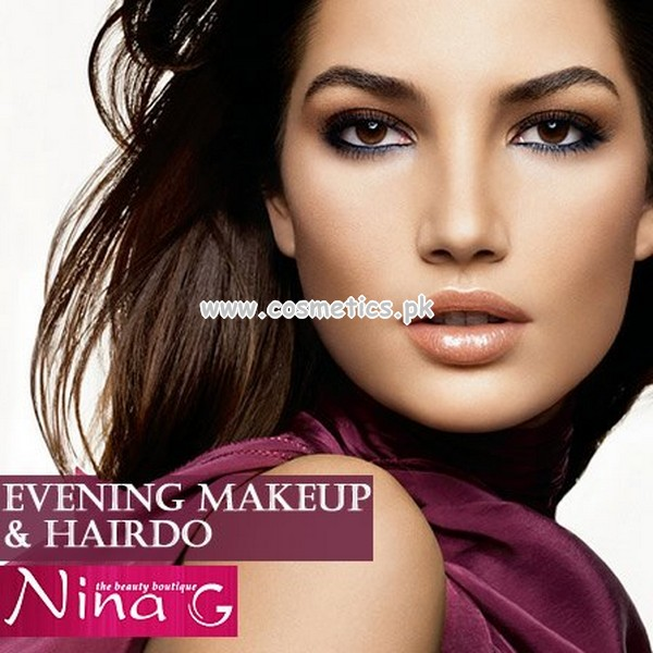 Nina g beauty salon in pakistan 009 for Nina g salon lahore