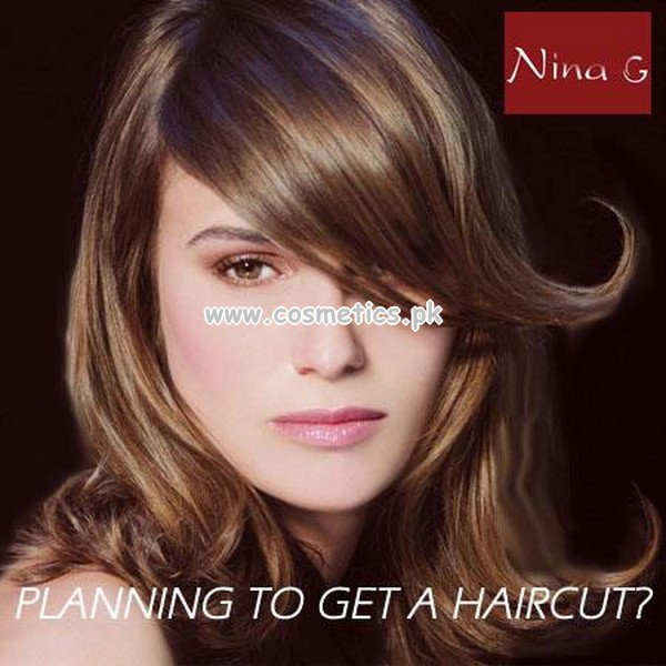 Beauty Hut Salon Islamabad Rawalpindi: Nina G Beauty Salon In Pakistan 010