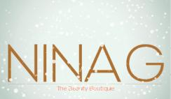 Nina G The Beauty Boutique Logo