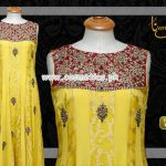 Teena by Hina Butt Wedding Dresses For Girls 2012-13 005