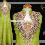 Teena by Hina Butt Wedding Dresses For Girls 2012-13 006