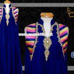 Teena by Hina Butt Wedding Dresses For Girls 2012-13 007