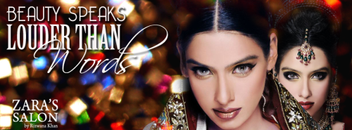 Zaras Beauty Parlor Cover