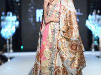 Ali Xeeshan Collection 2012 At L'Oreal Paris Bridal Week 2012 006