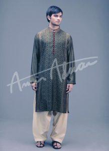 Amir Adnan Fall Collection 2012 For Men