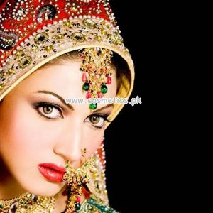 Bridal Makeup For Fair Skin
