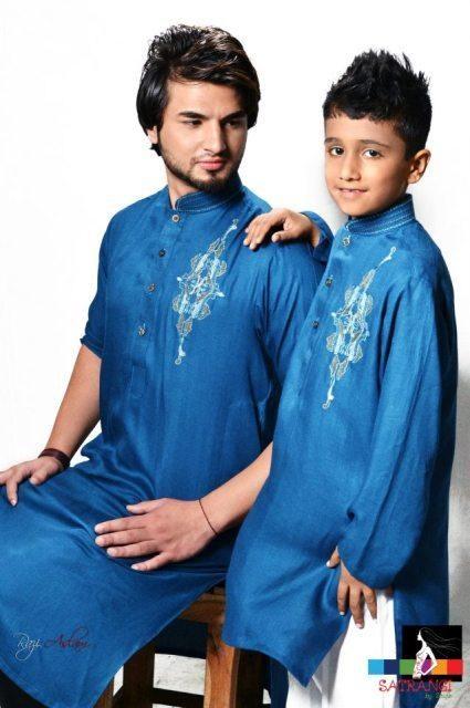 Satrangi-By-Saqib-Eid-ul-Azha-Dresses-2012-For-Men-And-Kids-009.jpg