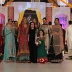 Maria B Latest Bridal Collection At Pantene Bridal Couture Week 2012 001
