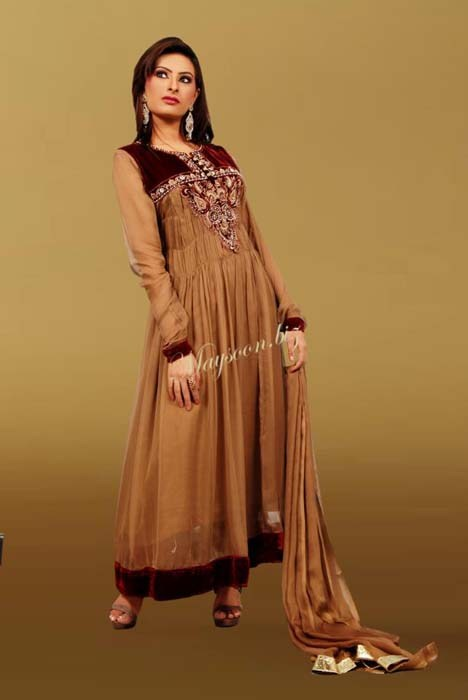 Maysoon Winter Collection 2012-2013 For Women 008