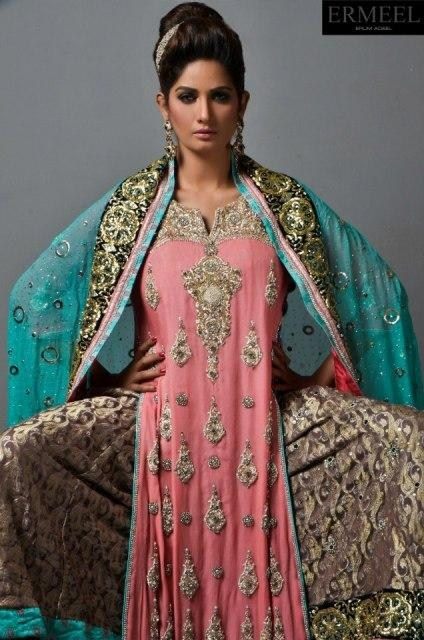 Ermeel Formal Wear Collection 2012-2013 For Women 002
