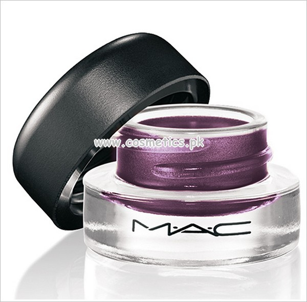 Latest MAC Winter 2013 Makeup Shades
