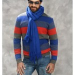 Leisure Club Casual Wear Collection 2013 For Men And Women  0011