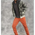 Leisure Club Casual Wear Collection 2013 For Men And Women  0015