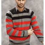 Leisure Club Casual Wear Collection 2013 For Men And Women  0018