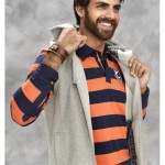 Leisure Club Casual Wear Collection 2013 For Men And Women  0020