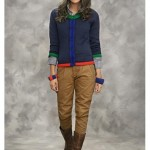 Leisure Club Casual Wear Collection 2013 For Men And Women  0027