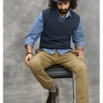 Leisure Club Casual Wear Collection 2013 For Men And Women  0028