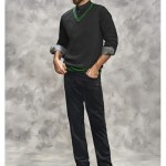 Leisure Club Casual Wear Collection 2013 For Men And Women  0030