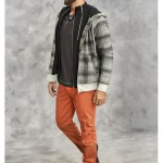 Leisure Club Casual Wear Collection 2013 For Men And Women   004