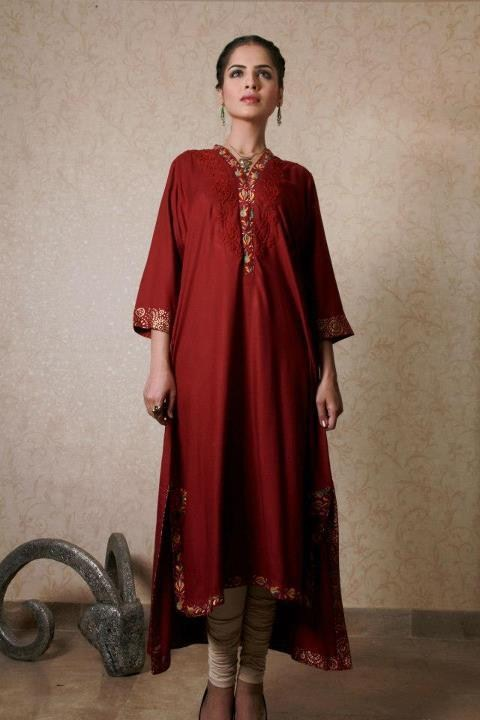 Timma's Party Wear Collection 2013 For Women 00016
