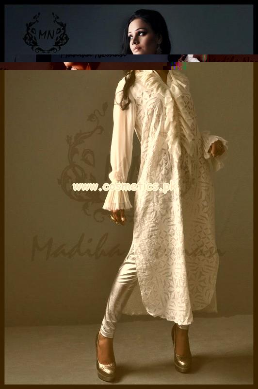 Madiha Noman Winter Collection For Women 2013 007