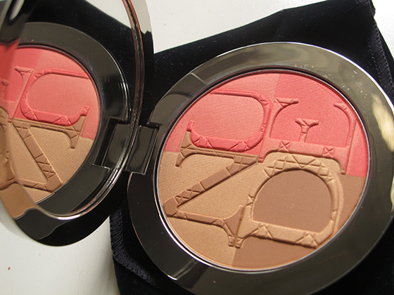 Dior Summer Makeup Products 2013