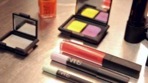 Nars Cosmetics Summer Makeup Shades 2013