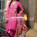 Latest Eid Fashion Trend 2013 In Pakistan 001
