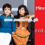 Latest Eid Fashion Trend 2013 In Pakistan 002