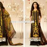 Latest Eid Fashion Trend 2013 In Pakistan 006