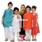 Latest Eid Fashion Trend 2013 In Pakistan 008