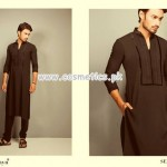 Latest Eid Fashion Trend 2013 In Pakistan 009