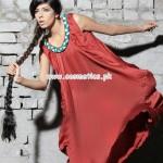 Latest Eid Fashion Trend 2013 In Pakistan 013