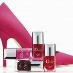 Dior New Shades For Autumn 2013