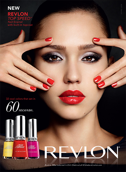 Revlon Pakistan Cosmetics
