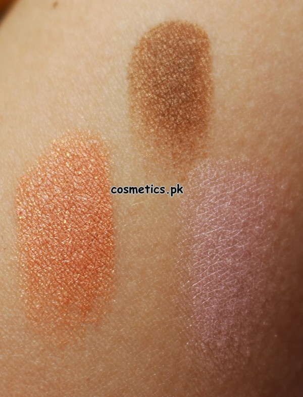 Enlight Collection by Sigma Beauty 2014 Review and Swatches 9