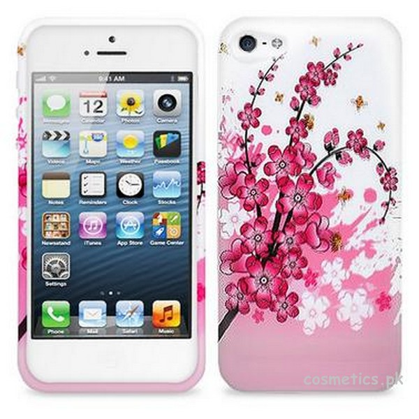 Fosmon Dura Series For iPhone 5 Case