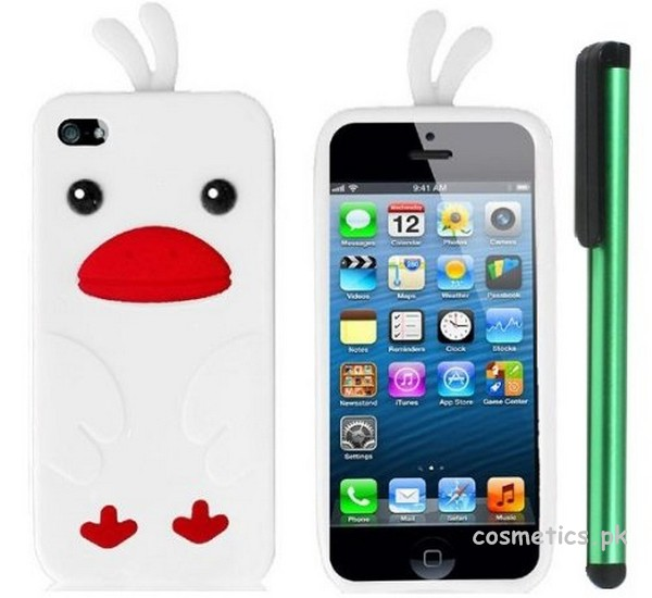 Top 10 Beautiful iPhone 5 Cases For Girls
