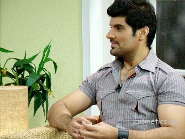 Dr. Khurram Mashir