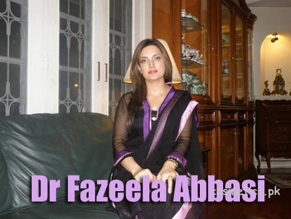 Dr. Fazeela Abbasi