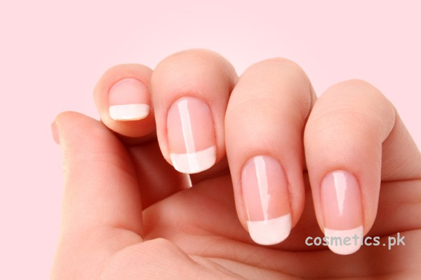How To Do Manicure At Home 1