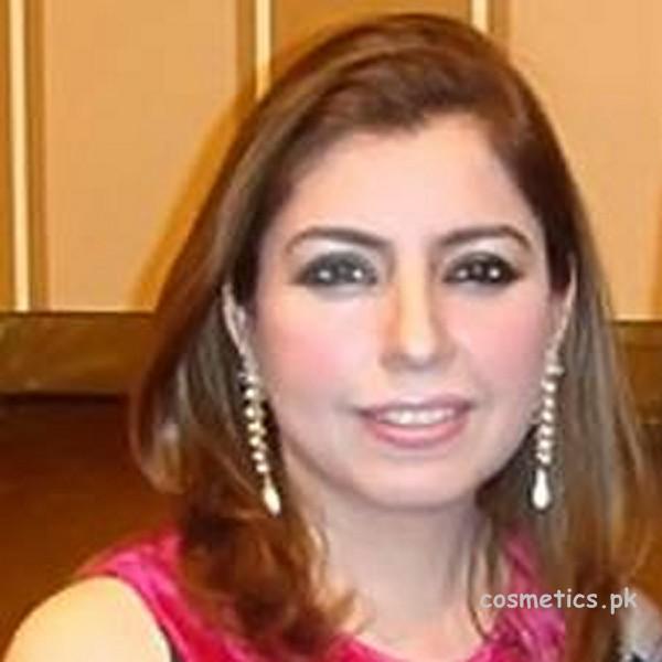 Top 10 Beauticians In Pakistan 10
