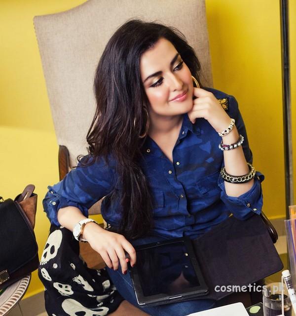 Top 10 Beauticians In Pakistan 3
